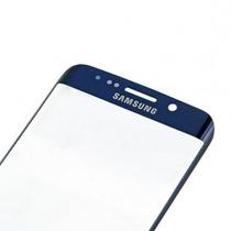 Cristal Gorilla Glass Pantalla Frontal Galaxy S6 Edge G925