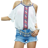 Blusas Camisas Tops Hermosas Mujer Nuevo Calidad Ropa Moda