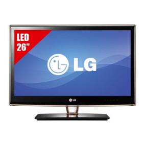 Tv Led Lg De 26 Nuevo Tienda Física
