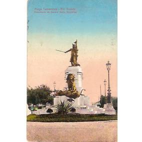 Cprs02 Rio Grande Monumento De Bento Gonçalves