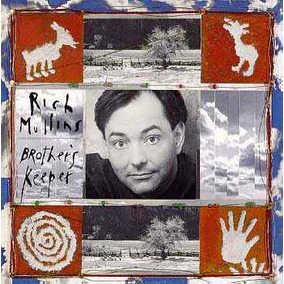 Rich Mullins - Brother´s Keeper (importado)