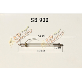 Lampada Original Flash Sb900 = Sb 910 Nikon Sb 900