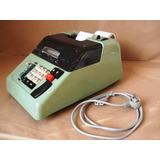 Maquina Italiana Calcular Eletrica Olivetti Elettrosumma 22