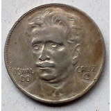 Moeda Antiga De 400 Réis 1938