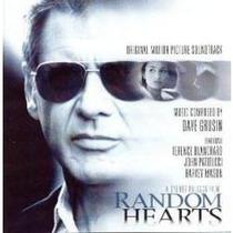 Cd Random Hearts (destinos Cruzados) Trilha Filme (importado
