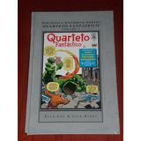 Biblioteca Histórica Quarteto Fantástico Nº 1