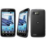 Motorola Atrix 2 Mb865 4g Android 8mp Camara Wifi Hotspot Li