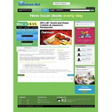 Site De Compra Coletiva