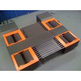Dinamômetro De Rolo 4x4 Inercial Dynotron