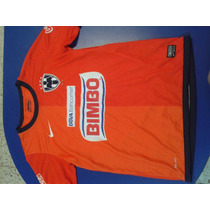 Camisa Monterrey Original Nike