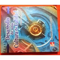 Libro Desarrollo De Una Cultura De Calidad Humberto Cantú D