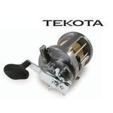 Carretilha Shimano Tekota 800 Promoção