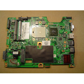 Compaq Presario Cq50 Cq60 Laptop Motherboard 498462-001 4984