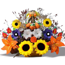 Super Paquete Todos Los Moldes De Flores, 60 Pares De Moldes