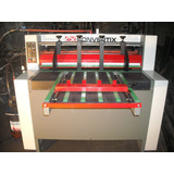 Impresora Flexografica 1 Color