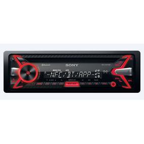 Stereo Sony Mex-n4150bt 2 Rca Bluetooth Usb Local Nuevo