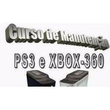Curso De Conserto De Video Games Ps3 E Xbox360