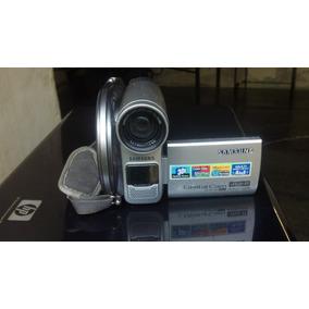 Filmadora Samsung 30x