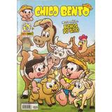 Chico Bento Revista Nº 44 Editora Panini Comics