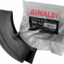 05 Camaras De Ar Rinaldi 80/100-12 Minimoto ( 5 Peças )