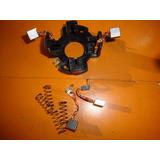 Porta Carbon Burro Suzuki Gn 125