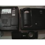 Proyector Video Beam Benq Mp512 Carcasa.