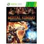 Juego Mortal Kombat Komplete Edition Xbox 360 Fisico Nuevo