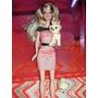 Muñeca Barbie Entrenadora De Perros 1999