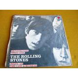 Compacto Vinil Rolling Stones Satisfaction Fretemenor