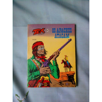 Tex N° 62 2ª Edição Editora Vecchi