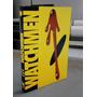 Caixa Box Para Watchmen Edição Definitiva - Alan Moore