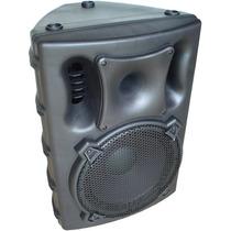 Caixa Acustica Passiva 3000 / 250 Watts Csr Falante 12 + Ti