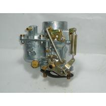 Carburador Do Fusca/kombi Solex Simples 1300/1500/1600/gas.