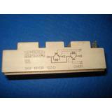 Módulo Igbt Semikron - Skm 100gb 123d -transistor - Potencia