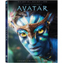 Blu-ray 3d / 2d + Dvd - Avatar - Edição Limitada Original