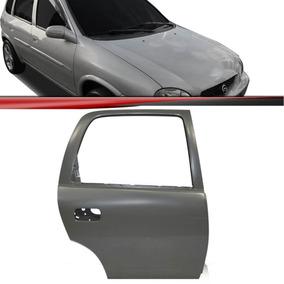 Porta Traseira Corsa Hatch 1994 1995 1996 1997 1998...2002