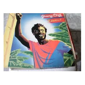 Lp - Jimmy Cliff - Special
