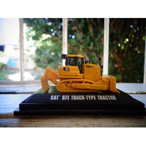 Miniatura De Trator Cat