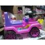 Jeep Jungla ,carro Bebe Montable. Para Niño Y Niña.