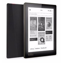 Ebook Reader Kobo Aura Luz Led 4gb Wifi Epub Mobi Paperwhite
