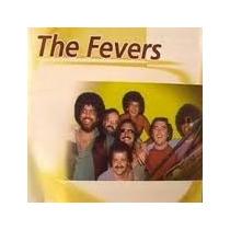 Cd- Duplo- The Fevers- Bis -maiores Sucessos- Frete Gratis