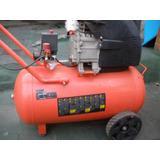 Compresor Black & Decker 2 Hp - 50 Litros