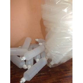 Botellas Plasticas De 750cc Para Detergente Pico Push Pull