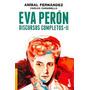 2. Eva Peron Discursos Completos - Fernandez - Edit Booket