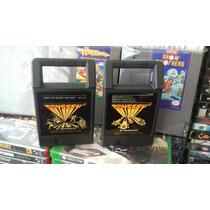 2 Juegos De Odyssey 2 Magnavox Funcionando En Bue Estado.