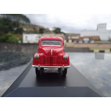 Miniatura De Veiculo Austin A40 Van ´´brook Bond Tea`` 1:43