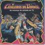 Cd - Os Cavaleiros Do Zodíaco - As Músicas Do Seriado Da Tv