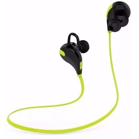 Audifonos Bluetooth Qy7 4.1 Android Iphone Manos Libres
