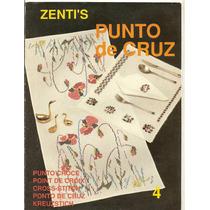 Revista Espanhola Ponto Cruz - Zenti´s