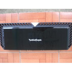 Módulo Amplificador Rockford Fosgate T1000.4 (1485w Rms)